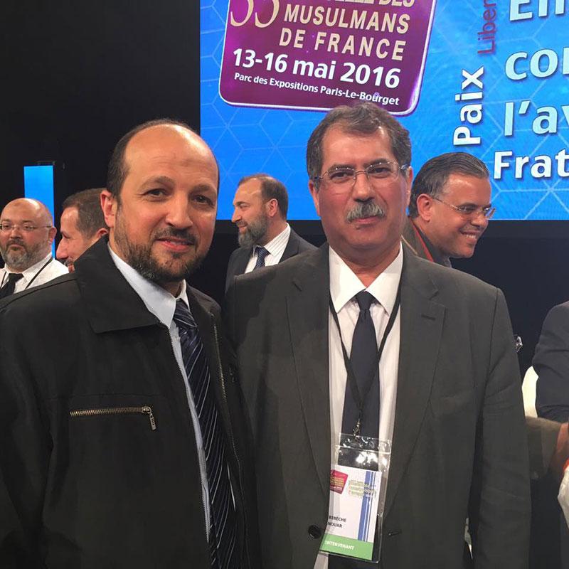 bourget rencontre musulmans france
