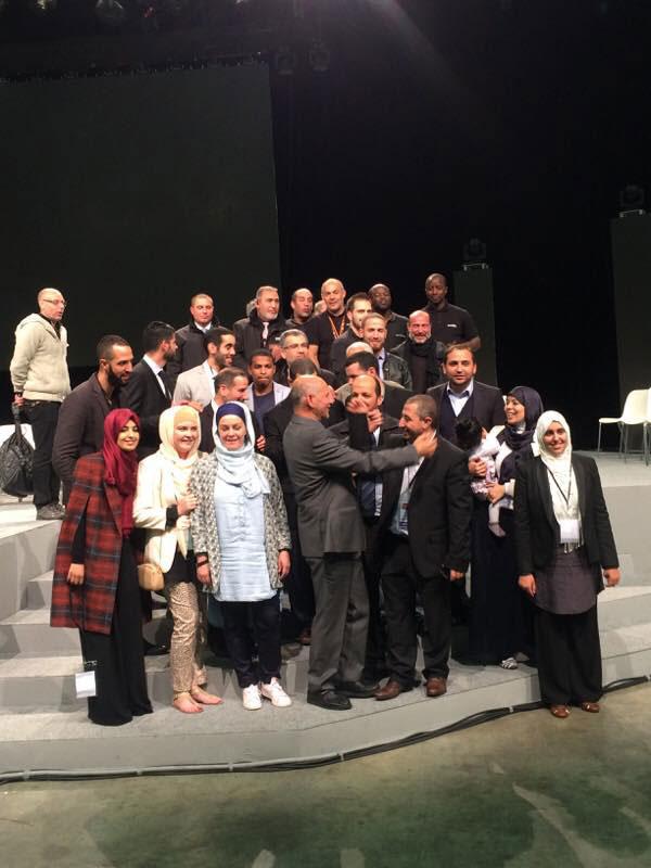 Le bourget rencontre annuelle des musulmans de france 2016 adresse