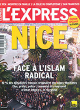 EXPRESS EDITION NICE
